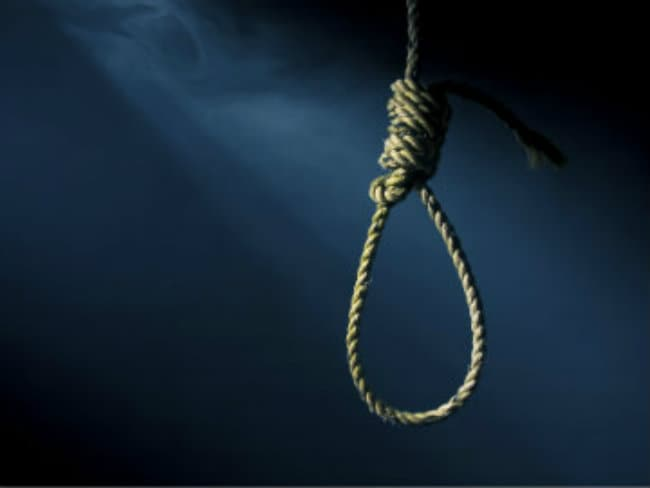 Former Pakistani Air Force Man Hanged