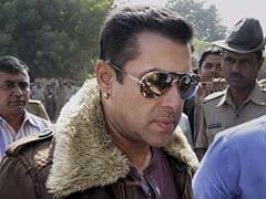 Crucial Witness in Salman Khan Hit-and-Run Case to Depose Today