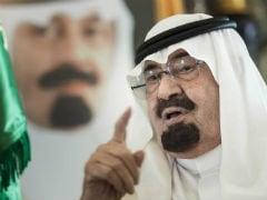 Saudi Postpones Biggest Festival After King Abdullah's Death
