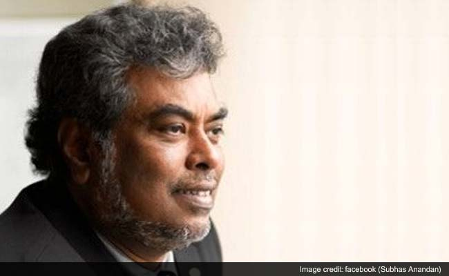 Top Indian-Origin Lawyer Subhas Anandan Dies in Singapore
