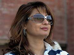 Viscera Samples Of Sunanda Pushkar Brought Back From US