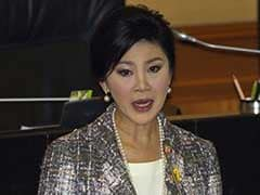 'Democracy Is Dead' After Impeachment: Thailand's Former PM Yingluck Shinawatra