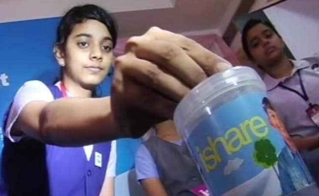 With One Rupee A Day, Kerala Students Donate to Social Causes