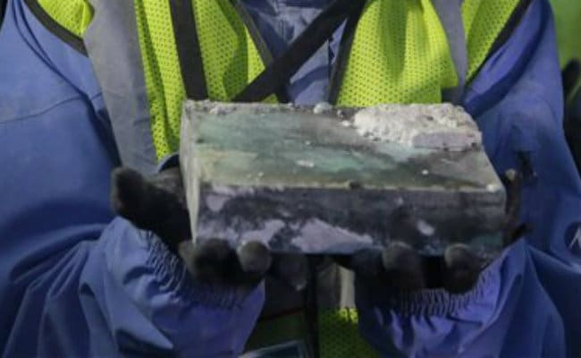 Boston to Open 'Oldest' US Time Capsule From 1795