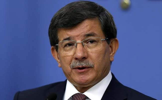 Echoing Erdogan, Turkish PM Brands Graft Scandal a 'Coup Attempt'
