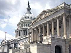 US Capitol on Lockdown After Shots Fired, Package Found: Police