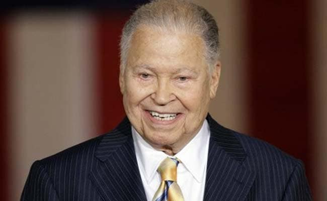 First Elected Black US Senator Edward Brooke Dies