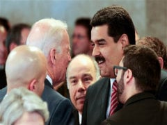 Venezuela's Nicolas Maduro Seeks Decree Powers to Face US 'Imperialism'