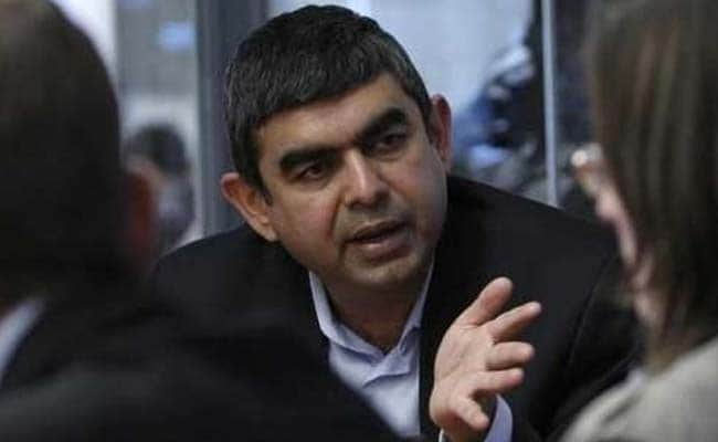 Infosys to Offer Expertise in Building Smart Cities