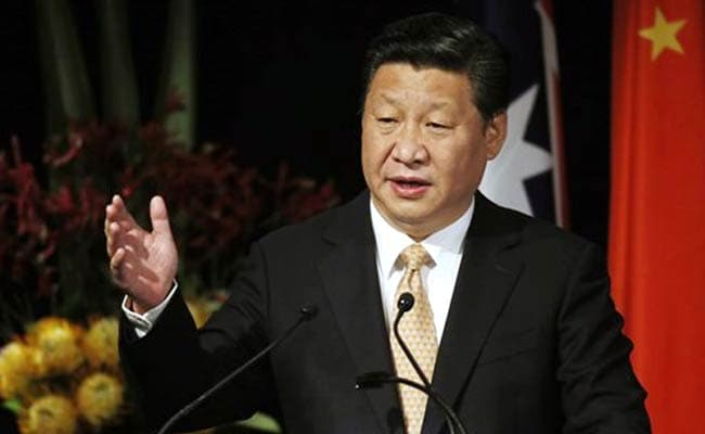 Xi Jinping to Pay State Visit to UK Amid Hong Kong Tensions