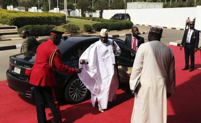 'Dozens Arrested' After Failed Gambia Coup