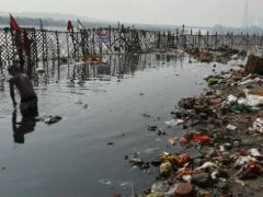 Delhi: Water Supply To Be Hit As Jal Board Cuts Pumping Due To Yamuna Pollution