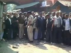 Among Those Killed at Bihar Court, Woman Who Was Carrying the Bomb