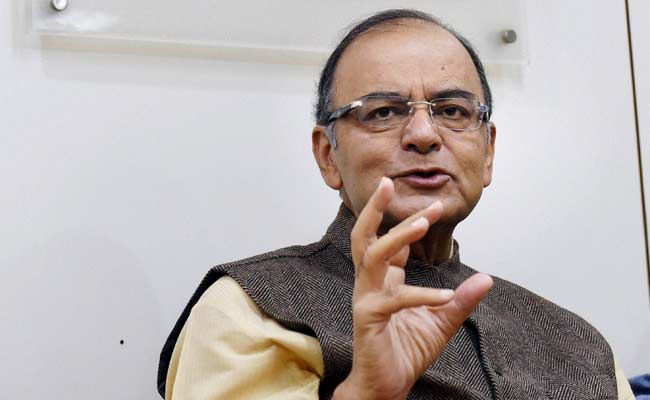 Bad Math Had Congress Dreaming of 272, They Got 44: Finance Minister