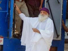 Principal Held for Issuing Fake Certificate to Girl Who Alleged Sexual Assault by Asaram