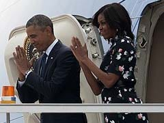 Barack's 'Really Into Gossip,' Says Wife Michelle Obama: Report