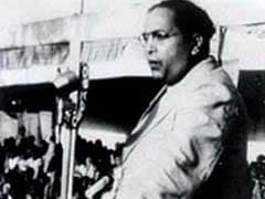 Congress, BJP Compete to Claim Dr Ambedkar's Legacy, Plan Multiple Events