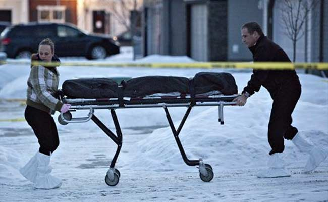 New Details Shed Light on Canada Killings