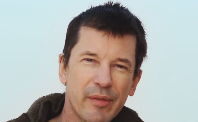 Islamic State Releases 7th Video of British Journalist John Cantlie