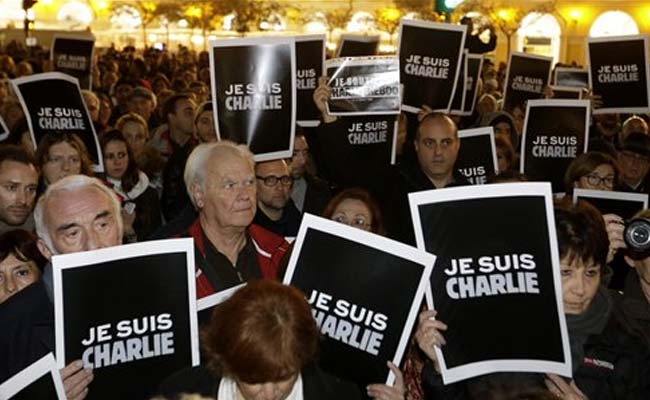 Danish Newspaper Prints Controversial Charlie Hebdo Cartoons