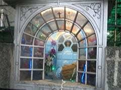 Church Vandalised in Delhi, Police Examining CCTV Footage