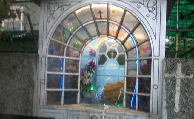 Delhi Church Vandalism by Drunk Men, No Link to Fringe Groups: Police