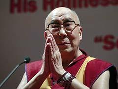 Dalai Lama Donates Rs.10 Lakh For Kerala Temple Fire Victims