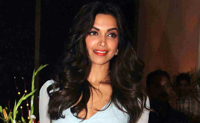 Actor Deepika Padukone Talks of Her Battle With Depression