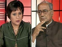Sonia Gandhi Can be Mentor, Rahul Should Lead, Says Digvijaya Singh: Highlights