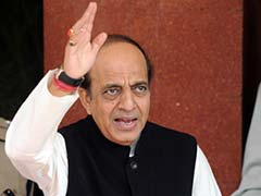Leave Trinamool, Join Our Us: Congress To Dinesh Trivedi