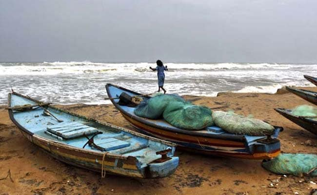 12 Tamil Nadu Fishermen Arrested By Sri Lankan Navy