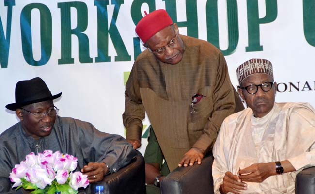 Nigerian President Visits Boko Haram Heartland: Report