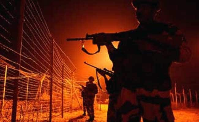 One BSF Jawan Killed in Fresh Ceasefire Violations by Pakistan