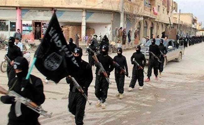 Nearly 5,000 Europeans in Islamic State Ranks, Says Europol Official