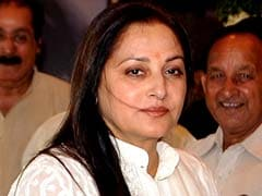Jaya Prada to Join BJP, Says Samawadi Party Never Respected Women