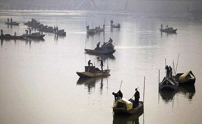 Cloud Cover Improves Night Temperature in Jammu and Kashmir