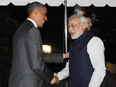 India, US Seek Breakthrough on Nuclear Liability Issue During Obama's Visit