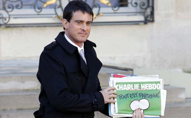 Charlie Hebdo's First Edition After Attack Sells Out in Minutes