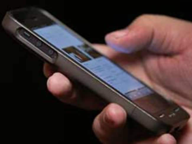 Your Cellphone Can Help You Lose Weight: Study