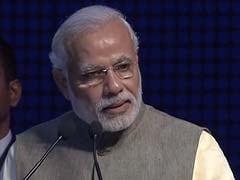PM Modi 'Eagerly Awaiting' Seychelles, Mauritius, Sri Lanka Visit