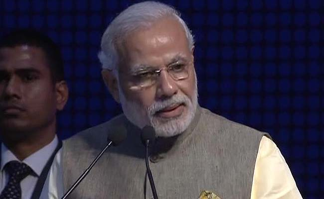 This is Not Just a Meeting of Ideas, But Also of Aspirations, Says PM Modi on Vibrant Gujarat Summit: Highlights