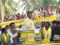 Let's Not be Like Japan, Says Andhra Pradesh's Chandrababu Naidu