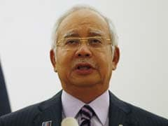 Malaysian Prime Minister 'Hopeful' MH370 Will Be Found
