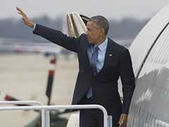 US President Barack Obama Cancels Agra to Head to Saudi Arabia