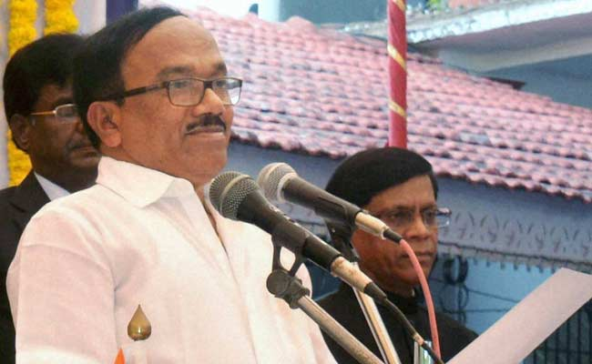 Difficult to Get Special Status for Goa, Says Chief Minister Laxmikant Parsekar