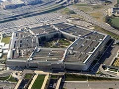 India Presents a Wonderful Opportunity for US: Pentagon