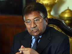 No Exemption from Court Appearance for Musharraf in Murder Case