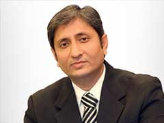 Blog: I Am Not a Super-Journalist, Says Ravish Kumar