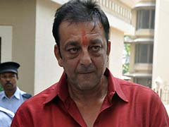 Out of Jail on Furlough, Sanjay Dutt Seeks Another Extension