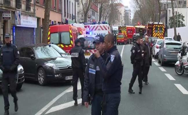 Explosion at Kebab Shop Near Mosque in France, No Casualties, Say Officials
